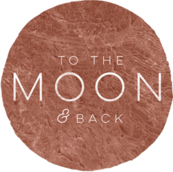 to the moon and back photography